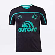 Camisa Masculino Chapecoense Of.3 2020 (Atleta S/N)