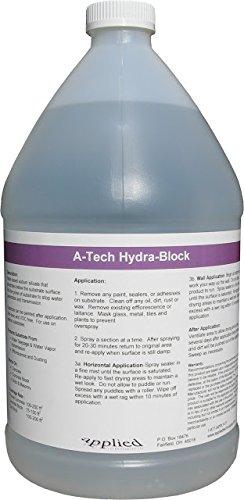 A Tech Hydra Block 1 Gallon Jug