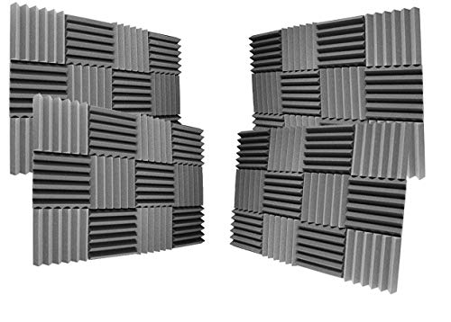 How to find the best studio padding soundproof 48 pack for 2019?