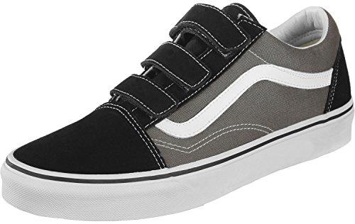 Fourgonnettes Noir Skool V Entre Vieilles Autres Chaussures 7Rx1q7r