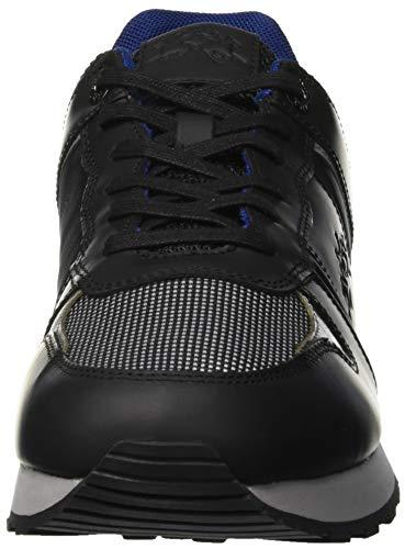 de Homme Noir Scarpa 240 Chaussures Nero La Gymnastique Martina qfO1xtY