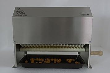 Boilie Panificadora 20 mm
