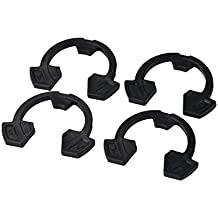 """Water Softener 1"""" Clip (4 Pack) - Part # 7337589"""