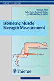 Isometric Muscle Strength Measurement