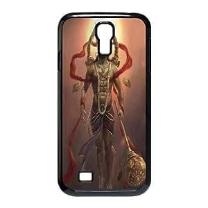 Hanuman High Qulity Customized Cell Phone Case for SamSung Galaxy S4 I9500, Hanuman Galaxy S4 I9500 Cover Case
