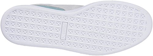 Puma puma Aquifer Suede Sneaker – White Basse Verde Adulto Classic Unisex SO6n7qSp