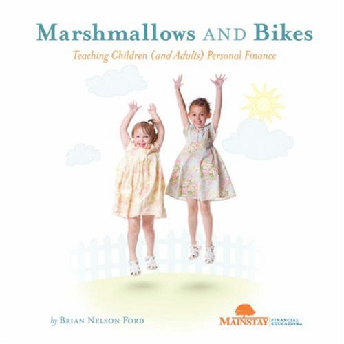 Read Online Marshmallows and Bikes ebook