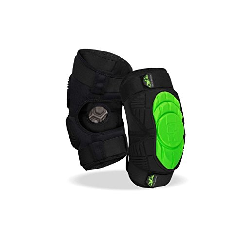 Planet Eclipse Paintball Knee Pads - HD Core (X-Large)