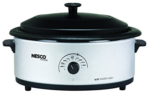 6quart electric roaster - 1
