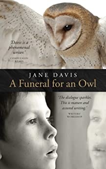 A Funeral for an Owl by [Davis, Jane]