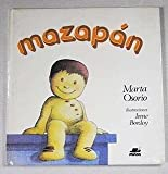 img - for Mazapan book / textbook / text book