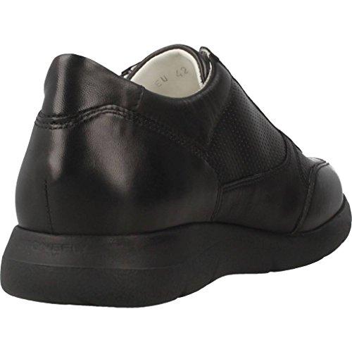 Uomo Stonefly Sneakers 110626 Nero 110626 Sneakers Stonefly X1Xxgq