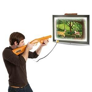 Plug n Play Games: Big Buck Hunter Pro - YouTube