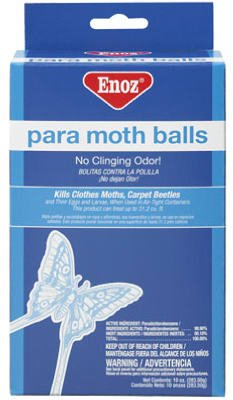 Top Moth Protection