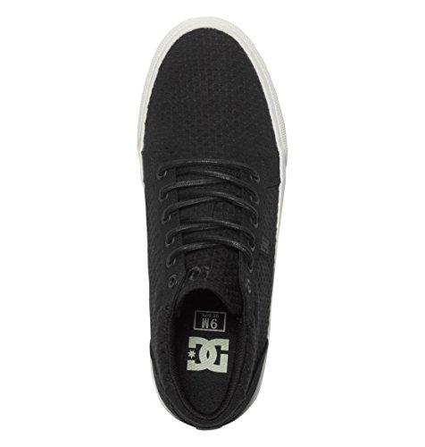 DC Shoes Council TX SE - Mid-Tops für Männer ADYS300075 - schwarz
