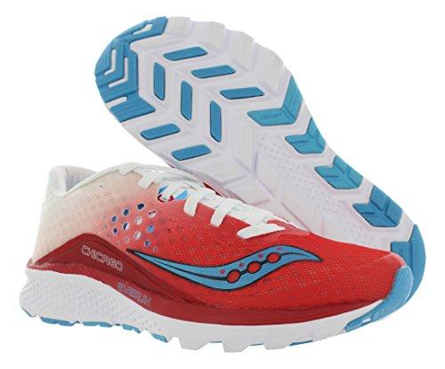 Chicago Shoes Saucony Marathon 8 Women's Kinvara Running XwHzCq4