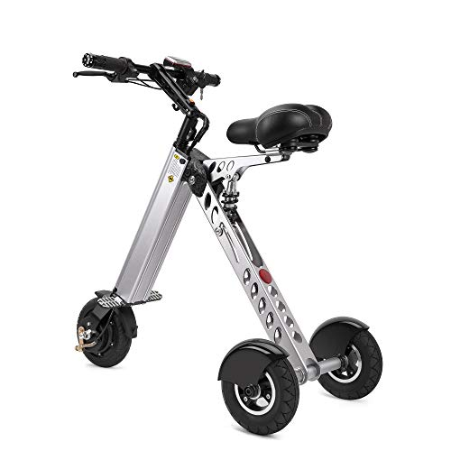Moojoy TopMate ES30 Scooter eléctrico Mini Triciclo | Interruptor ...