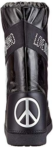 Love Moschino Women's Snow Ankle Boots