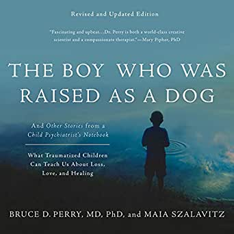 E-book download the boy who was raised as a dog, 3rd edition: and oth….