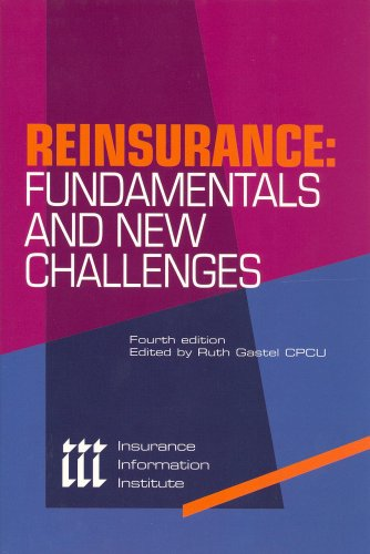 Reinsurance: Fundamentals and New Challenges