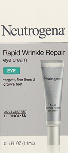 Neutrogena Rapid Wrinkle Repair Eye, 0.5  Ounce