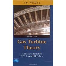 Gas Turbine Theory (5th Edition)