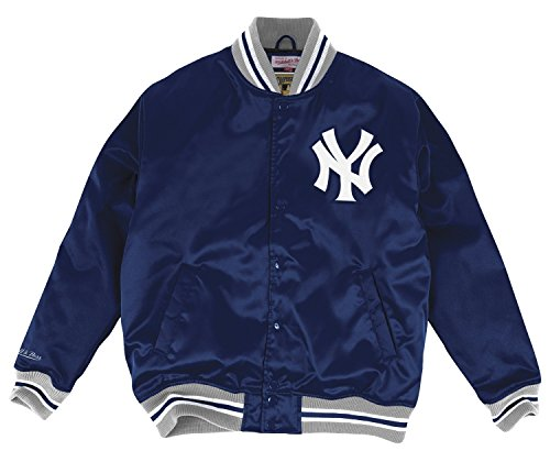 Yankees Satin Jacket - 1