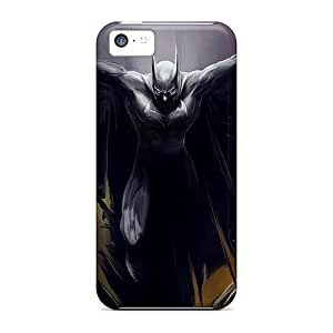 Batman Cases Compatible With Iphone 5c/ Hot Protection Cases