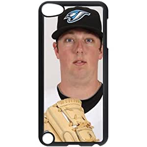 MLB IPod Touch 5 Black Toronto Blue Jays cell phone cases&Gift Holiday&Christmas Gifts NADL7B8826440