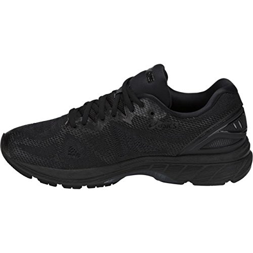 ASICS Women's Gel-Nimbus 7.5 20 Running Shoe B071LFPWV4 7.5 Gel-Nimbus B(M) US|Black/Black/Carbon 4bf92d