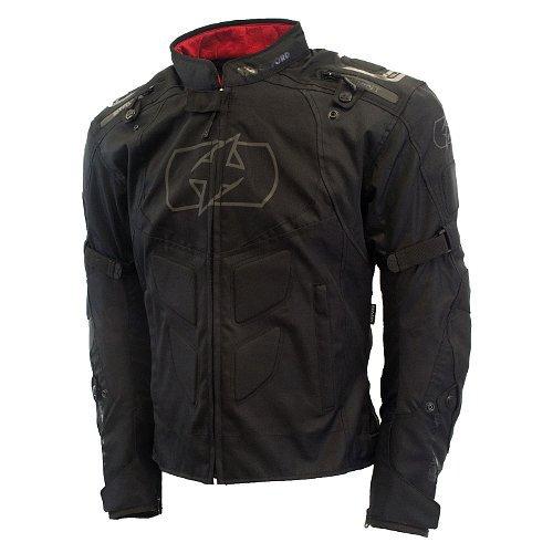 oxford-mens-melbourne-textile-jacketstealth-black-medium