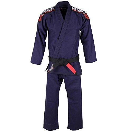 Tatami Fightwear Nova-mk4 BJJGi Chaqueta para Hombre