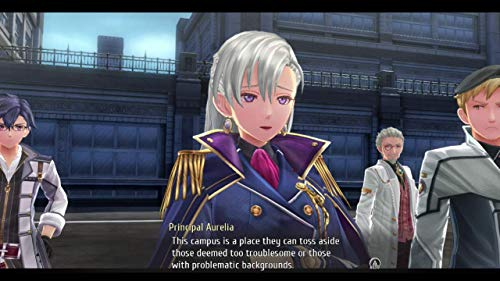 The Legend of Heroes: Trails of Cold Steel III - Extracurricular Edition - Nintendo Switch