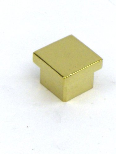 Toto 1FU4086 Cap for Toto Lloyd Lavatory, Polished Brass