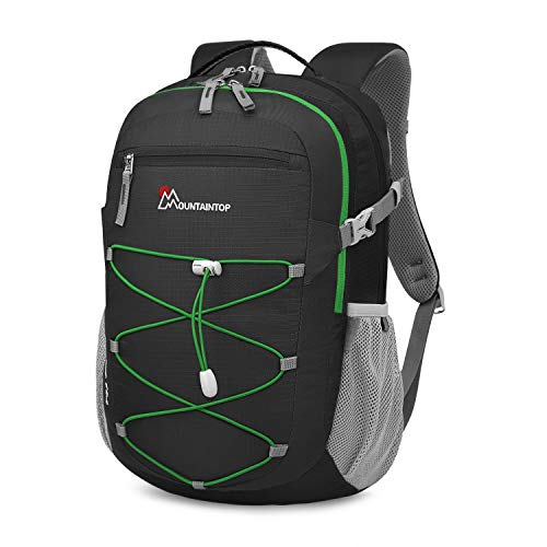 52c5be14585 Jual Mountaintop 22L 40L Unisex Hiking Camping Backpack - Hiking ...
