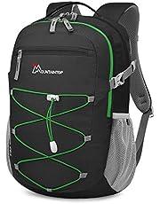 MOUNTAINTOP 22 Liter Rucksäcke Damen Herren Backpack Wanderrucksack Trekkingrucksack Outdoorrucksack Daypacks