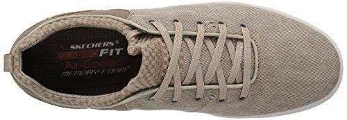 Calzado deportivo para hombre, color Azul , marca SKECHERS, modelo Calzado Deportivo Para Hombre SKECHERS 64964S Azul Bronceado
