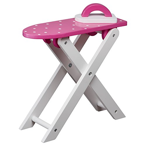 kids wooden ironing board - 6