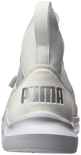 Puma Dames Fenomeen Wn Sneaker Puma Wit-puma Wit