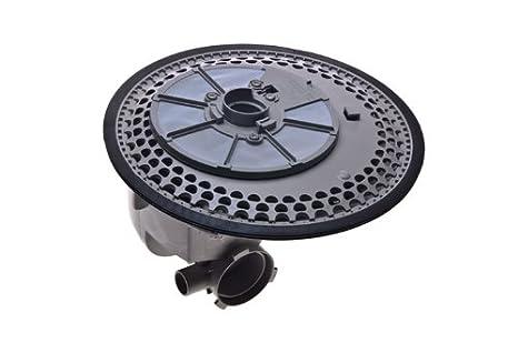 Whirlpool w10239405 Bomba y motor para lavavajillas: Amazon ...