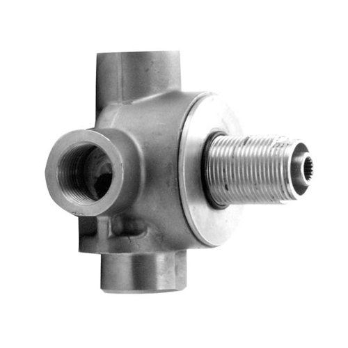 (Jado 876/003/191 3/2 Port Diverter Rough Valve)