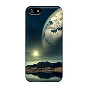 Cute High Quality Iphone 5/5s Space Cases