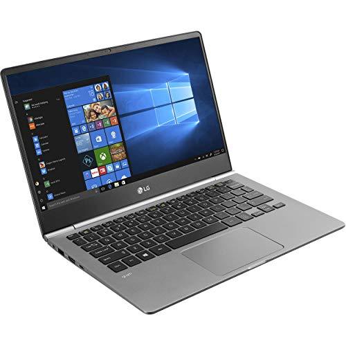 "LG Gram 13Z980 Intel core i7-8550U 1.8GHz 8GB 256GB SSD,13.3"" Ash Gray (Renewed)"