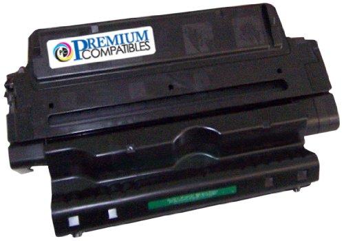 (Premium Compatibles Inc. 28P2010PC Ink and Toner Replacement Cartridge for IBM Printers, Black)