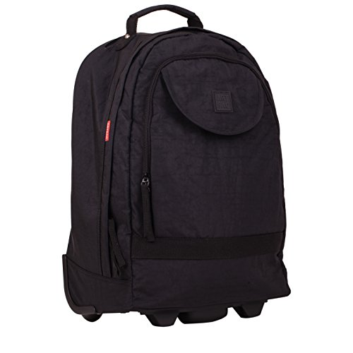 Case Black Luggage Handtassen trolley Woman zwart Small Artsac qnaTBFwpx