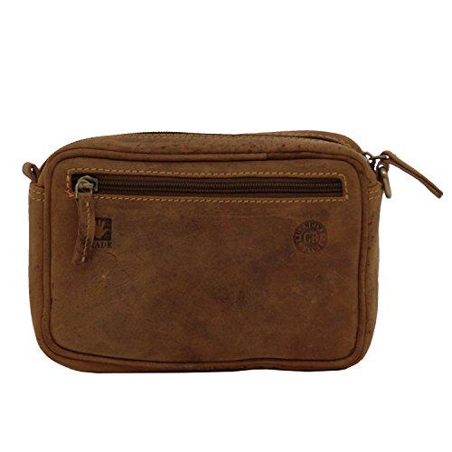 Vintage Greenburry Leather Bag Wrist 25 1732 wXEqYrX
