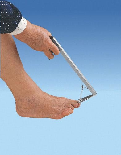 Toe Nail Clipper Pistol Grip Remote product image