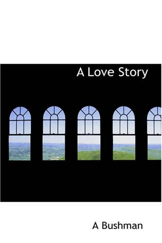 A Love Story ebook