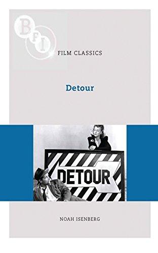 Detour (BFI Film Classics)