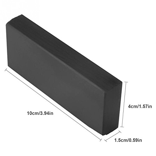 ERTIANANG 5000 Grit Natural Whetstone Kitchen Knives Sharpening Stone Grindstone Water Stone For Knife Sharpener System